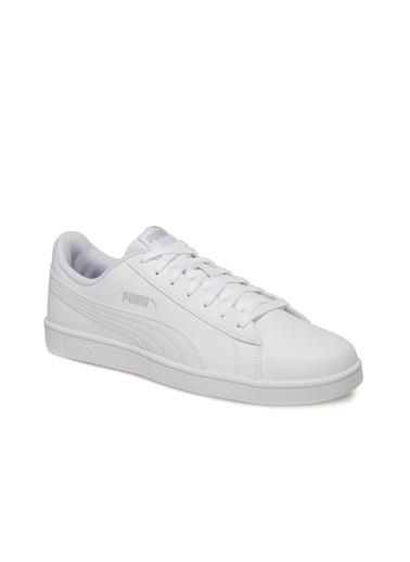 Puma Erkek Beyaz  Sneakers 100532352 Beyaz
